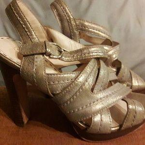 Coach High Heel sandal
